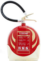 Dry powder Fire extinguisher with 6KG sphere Gold line