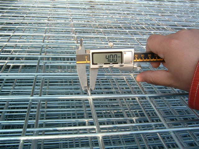 Latest Product 4x4 / 6x6 / 10x10 Concrete Reinforcing Galvanized ...