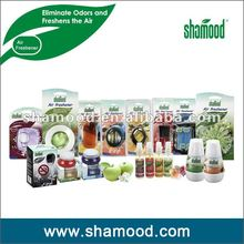 Shamood Manufacturer Car Vent Room Household Air Freshener