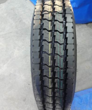 Chinese all steel radial truck tire 11R22.5 tubeless tire with factory price