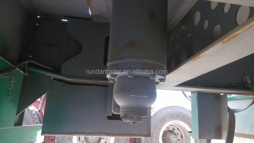Quality Antique Fuel Tanker Trailer For Sale In Dubai