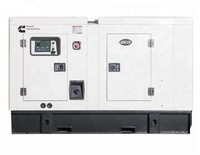 1250kva 1000kw manufacturer direct sale soundproof generator group withcummins engine with ATS