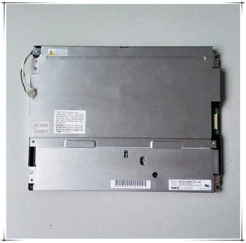 "NL6448BC33-46 NEC 10.4/"" 640*480 LCD Display Panel"