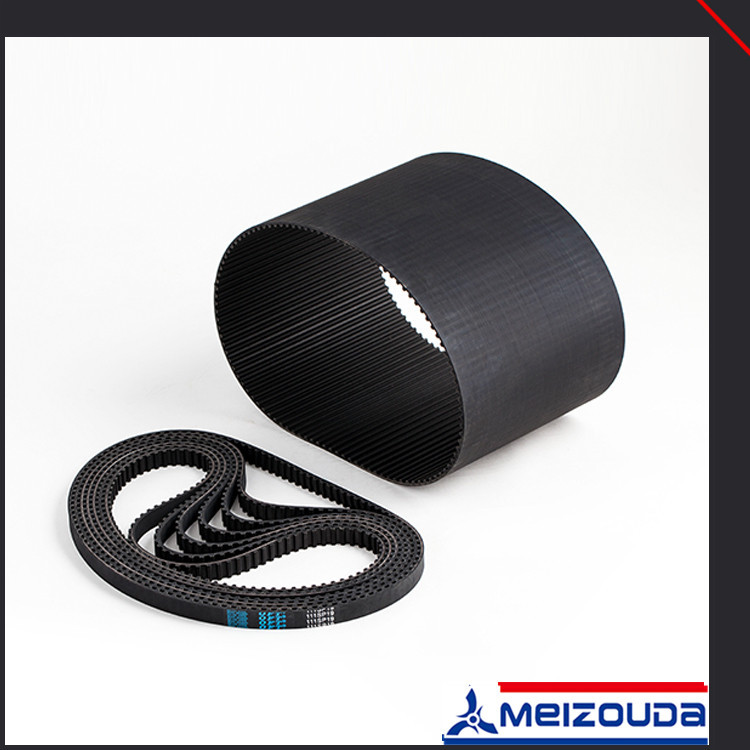 Rubber Profesional Made Textile Machine Timing Belt