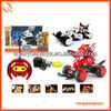 wholesale outdoor toys rc cars electric toy robot toys Fashion Popular remote control robot toy RC2222566-103