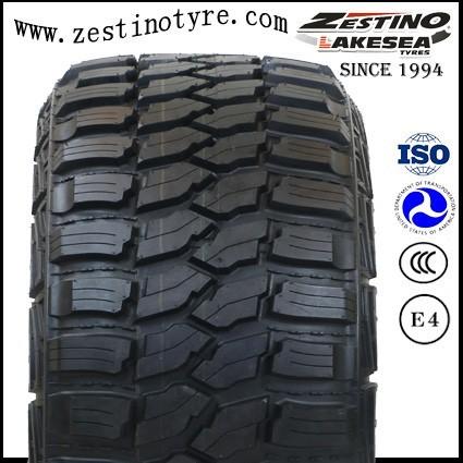 lakesea brand mt tyre off road crocodile pattern 28575r16