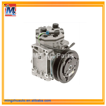 Auto Ac Sanden Compressor For York Oe : Et210l-25240c/et210l-25239c - Buy  Auto Sanden Compressor,Ac Compressor,Sanden Compressor Product on