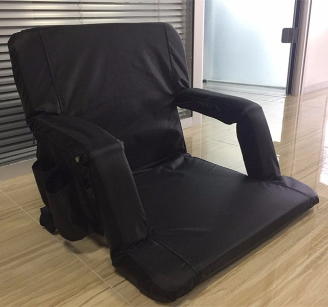 bleacher-seats-dicks-black
