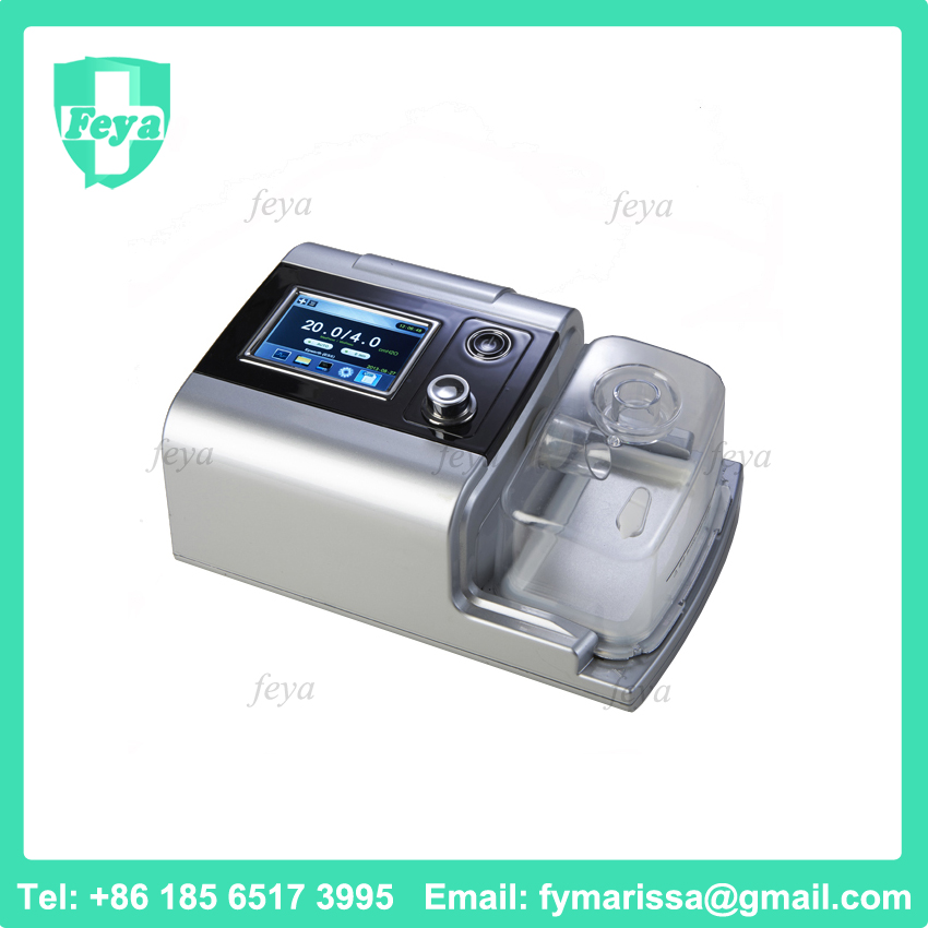 FY-B19 Cheap Infant Ventilator With CPAP Machines Nasal Mask Suppliers