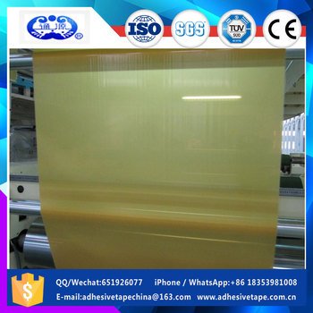 2017 Years New Bopp jumbo rolls | Clear BOPP Adhesive Tape with good quality