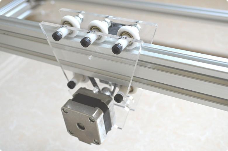 benbox 3000mw laser engraving machine cutting maching laser