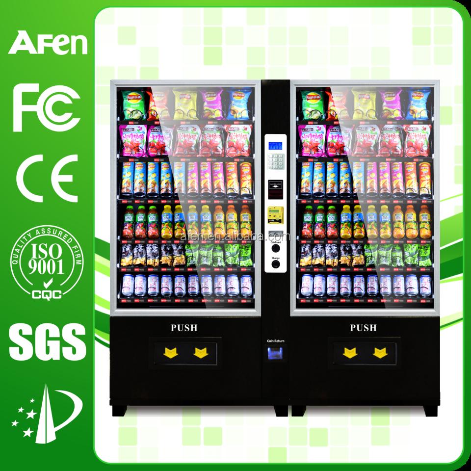 drink vending snack machine food beverage automatic machines