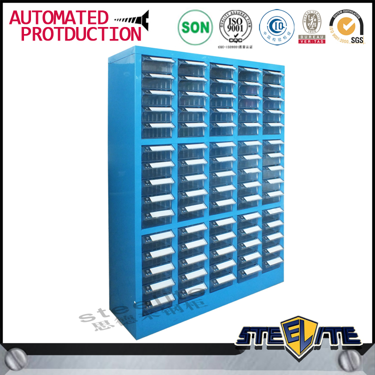 Steel Furniture Cheap Sample Storage Cabinet, Spare Parts Cabinet