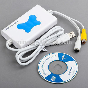 Best selling made in China USB DVR box