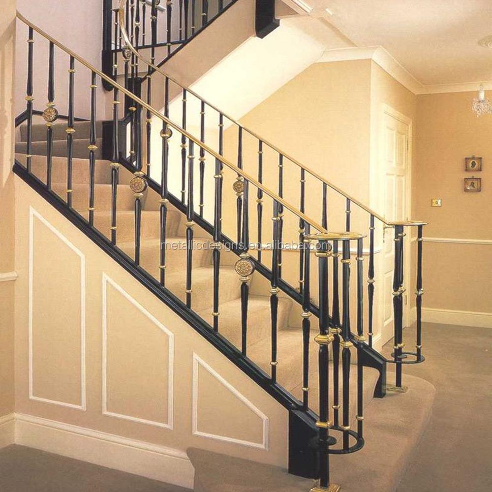 Antique Iron Stair Railings, Antique Iron Stair Railings Suppliers ...