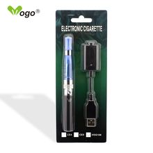 Hot Seller Evod Blister Pack E Cigarette Evod Electronic Cigarette