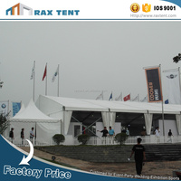 OEM ODM factory tent house material wholesale with reasonable cost