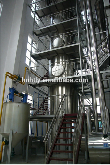 Huatai 2016 Perfect Price 100TPD Palm Oil Refinery Plant and Palm Oil Refining Machine and Edible Oil Refinery