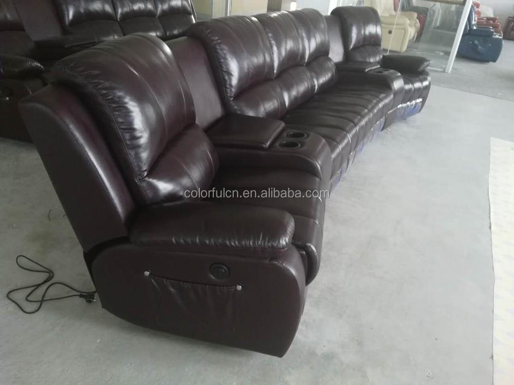 Phenomenal Genuine Leather All Electronic Power Home Theater Seating Lazy Boy Chair Recliner Ls601 5 Buy Home Theater Seating Lazy Boy Chair Recliner Easy Home Interior And Landscaping Oversignezvosmurscom