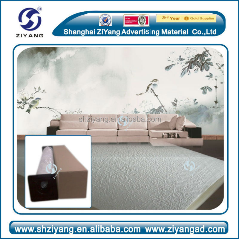 prices of wallpapers from Shanghai Ziyang
