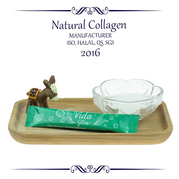 silver skincare pure marine collagen