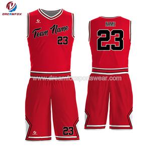 eb2301db2 School Basketball Uniform Wholesale