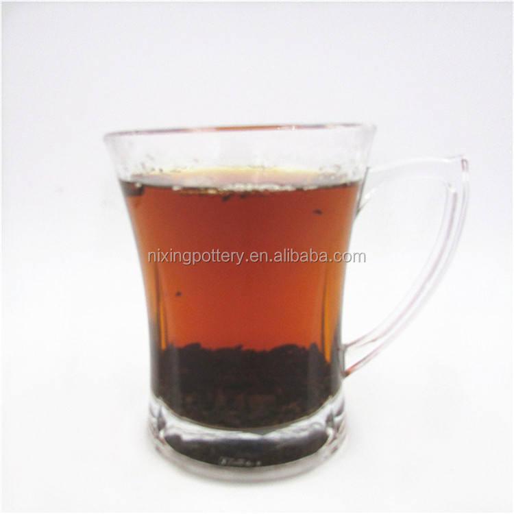 Taste Strong Famous Milk Tea Raw Black Tea
