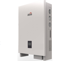5Kw 10Kw 15kw On Grid Solar Inverter For On-Grid Solar Power System