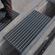 galvanizing stamping stainless steel / cast iron drainage channel cover plate / grating / grilling / rack