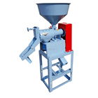 Efficient Rice Milling Machine Rice Price of Flour Milling Machine Mini Rice Mill