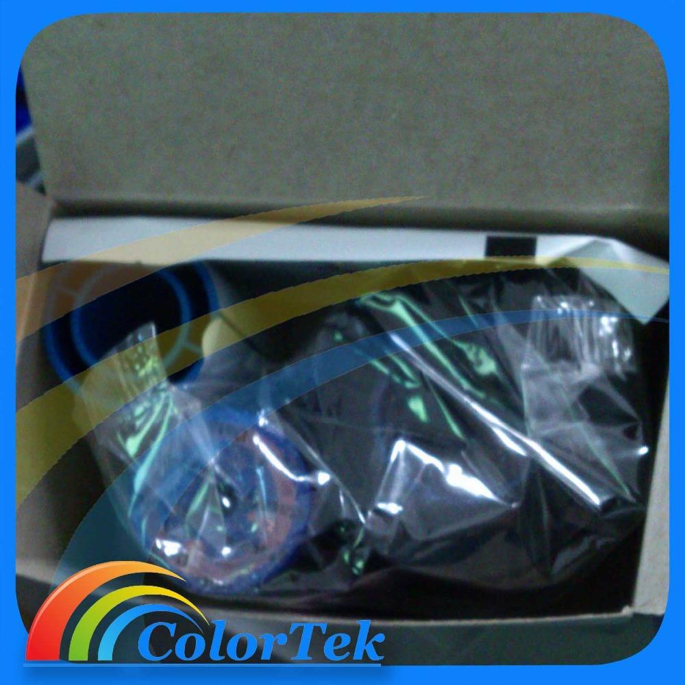 Datacard Sp30,Sp30 Plus Color Ribbon Ymckt 546314-701 500 Prints ...