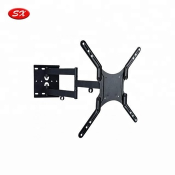 Dongguan Factory Customized stainless steel 304 TV Wall Mount Bracket