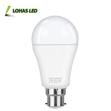Hot Selling 2017 Amazon B22 17W-8W-2W Warm Wit 2700 K 3 <span class=keywords><strong>Stappen</strong></span> Dimmen LED Lamp Met CE RoHs Goedkeuring