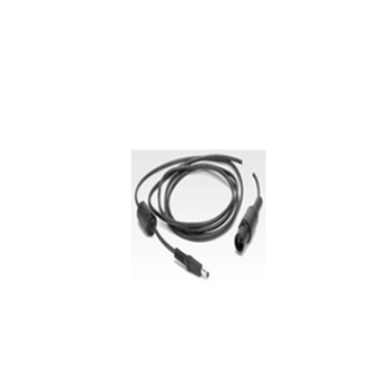 Connects Dc Power Supply To 50 14000 122 To Cradle For Symbol Cable