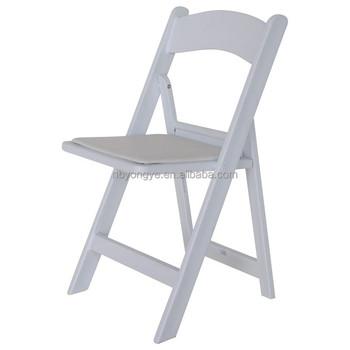 De Product Barato Acolchada sillas Silla Plástico Blanco sillas Acolchado Buy Plegable Blanca Sillas Plegables tCQrdsh