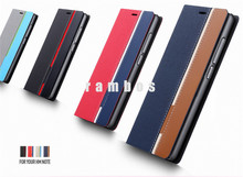 New Fashion Protective Wallet Card Holder Soft TPU Back PU Leather Cover Cute Case for ZTE Nubia Z9 Mini