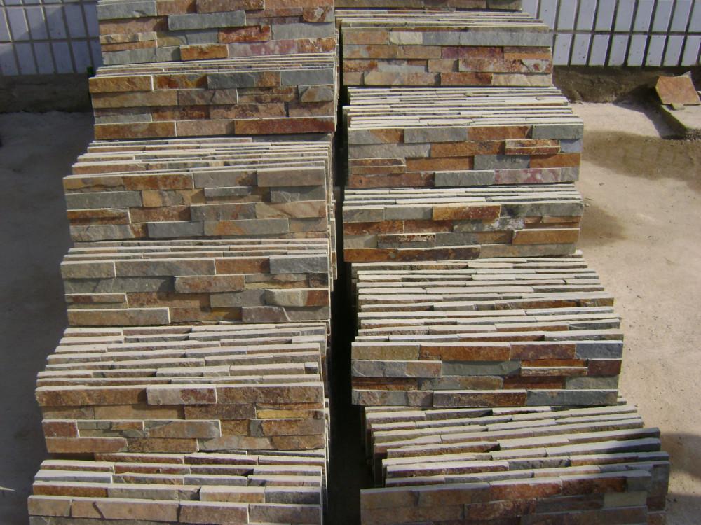 Piastrelle Per Muro Esterno Listello Decking Wpc Legno