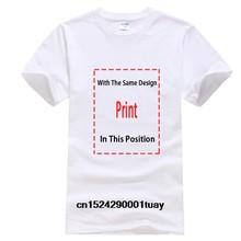 Джесси из истории игрушек персонализированная футболка для мальчиков и девочек 7 лет идеальный подарок мультфильм футболка Мужская Унисек...(Китай)