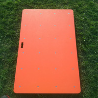 School club team training special colorful football soccer rebound board