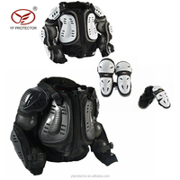 CE Motorcycle Games Protection Motocross Body Armor