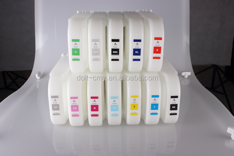 700 Ml Compatible For Ink Cartridge Pfi-704 For Canon 8310 Printer ...