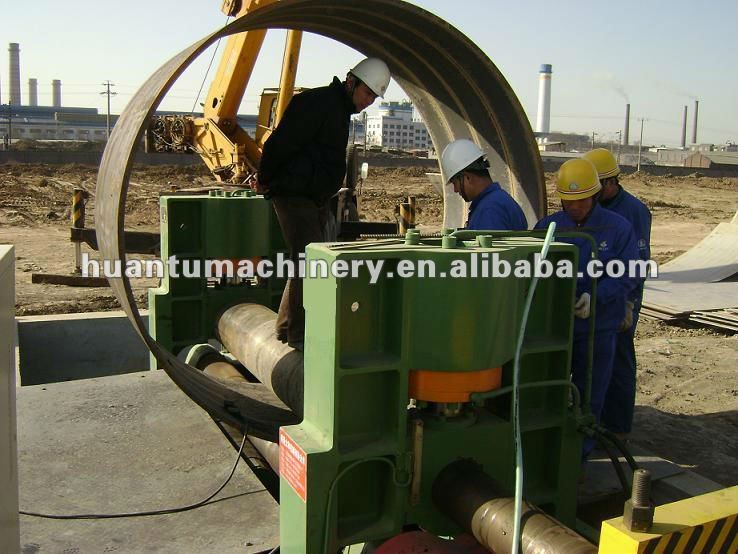 3 and 4 Roller machines for cylinder, manual sheet rolling machine, mechanical metal bender