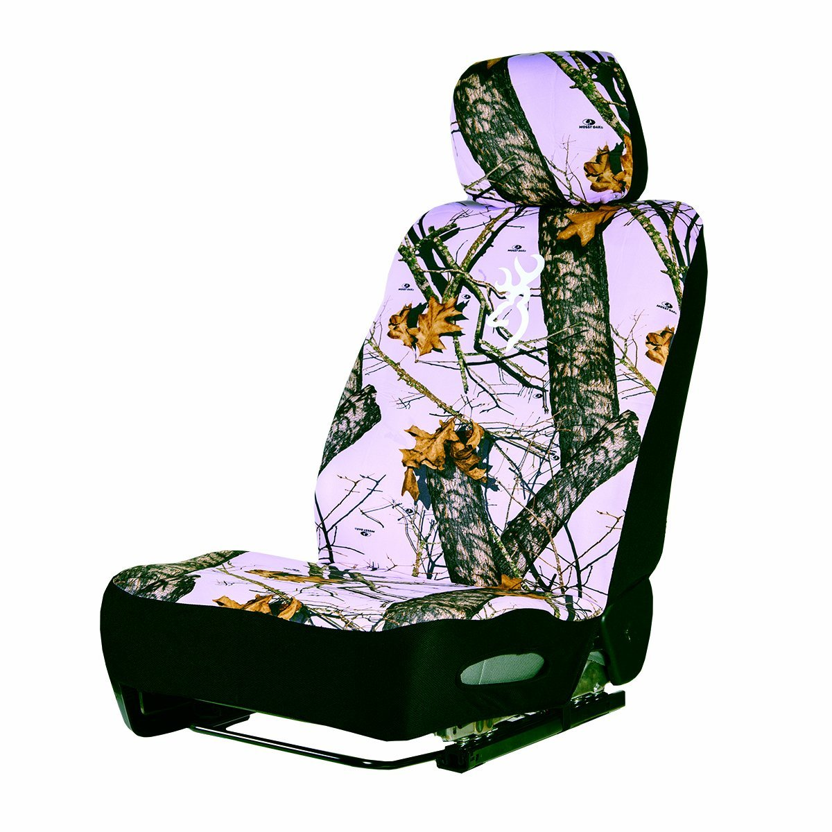 Allison 67-0171 Green Camo Sideless Seat Cover