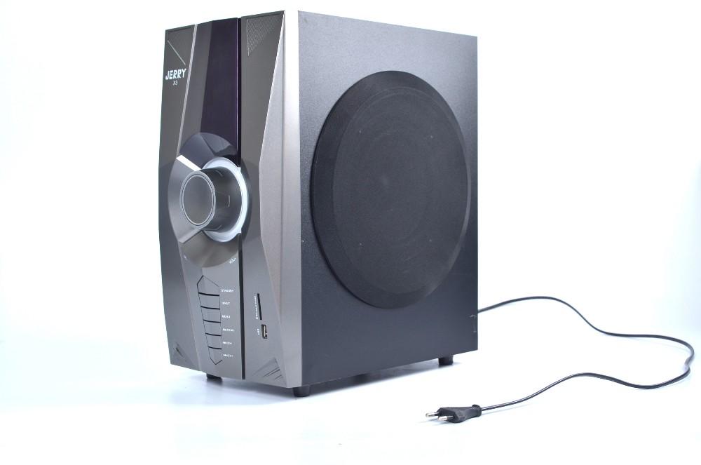 Pa System Speaker Subwoofer Speaker 10 Inch Nexo Speaker