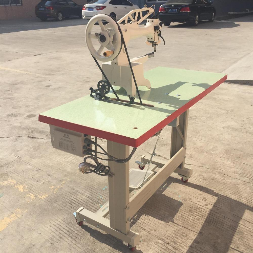 JN-2971 SHOE REPAIRING MENDING SEWING MACHINE