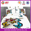 rotary printed polyester fabric for bed sheet microfiber bed sheet set fabric 100 polyester bed sheet fabric