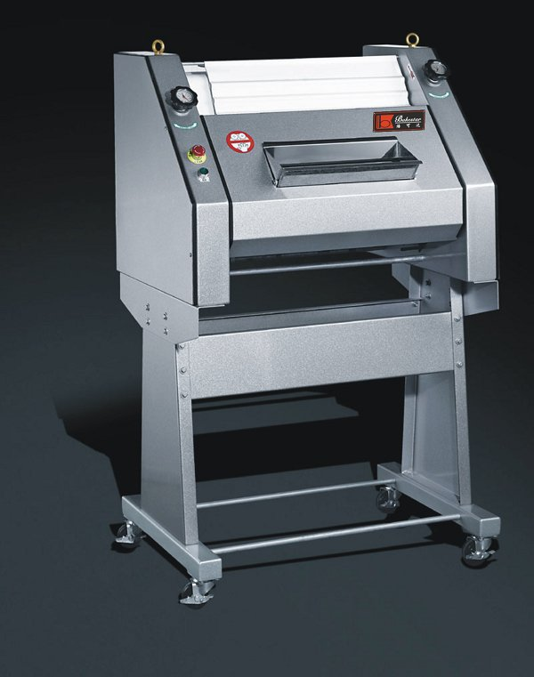 french bread moulder//baguette moulder/food making machine