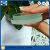 China supplier circle flat glass cover