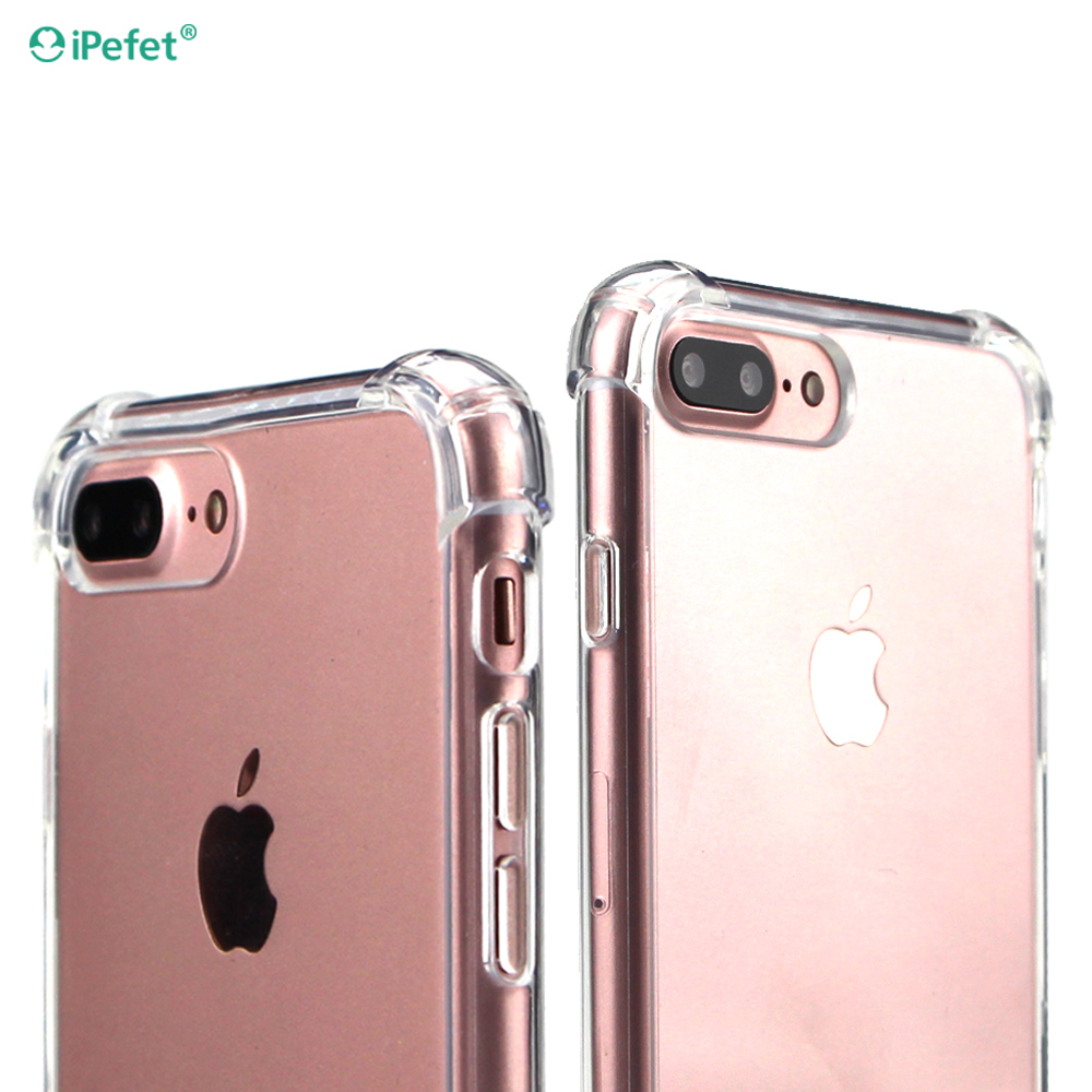 Wholesale mobile phone case <strong>accessories</strong> for iPhone 7 with shockproof design