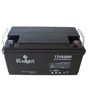12 volts solar power source to replace the 12 volts battery source Seal deep cycle 12v 60Ah battery